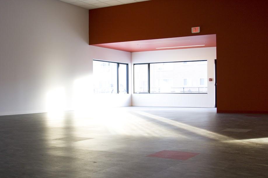 Winnipeg Community Centre Room Rental